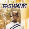 """Life As A Shorty"" Fashawn Feat J. Mitchell"