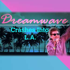 Metrogum dreamwave music los angeles